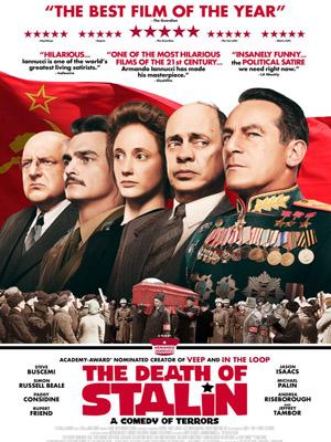 Mort de Staline (La) (US1petit)