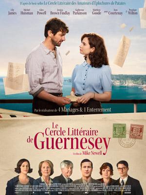 Cercle littéraire de Guernesey (Le) (FR1petit)