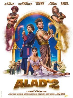 Alad'2 (FR1petit)