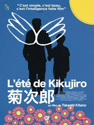 Eté de Kikujiro (L') (FR Réed 2016petit)