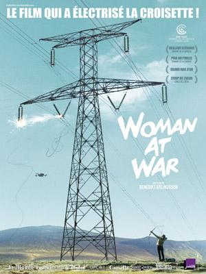 Woman at war (FR1petit)