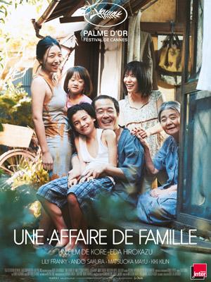 Affaire de famille (Une) (FR1petit)