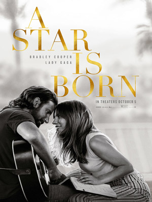 Star is born (A) (US1petit)