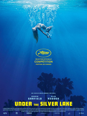 Under the silver lake (FR1petit)
