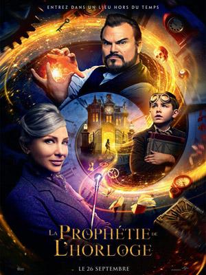 Prophétie de l'horloge (La) (FR1petit)