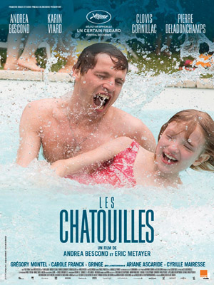 Chatouilles (Les) (FR1petit)