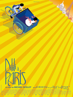 Dilili à Paris (CHFR1petit)
