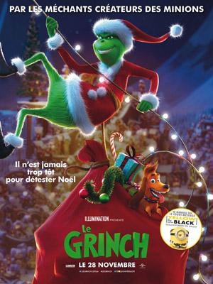 Grinch (Le) (FR1petit) (2018)