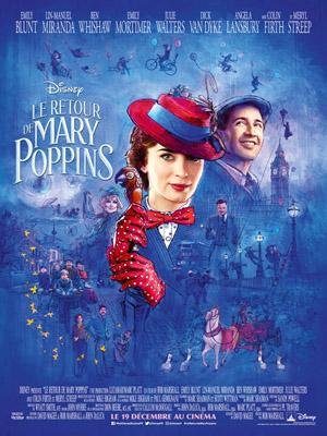 Retour de Mary Poppins (Le) (FR2petit)