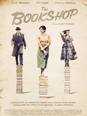 Bookshop (The) (UK1petit)