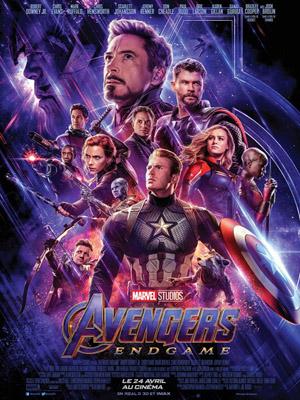 Avengers Endgame (FR2petit)