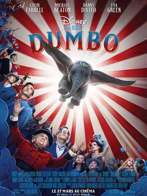 Dumbo (2019) (FR1petit)