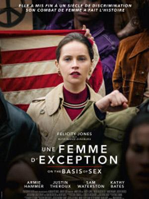 Femme d'exception (Une) (CHFR1petit)