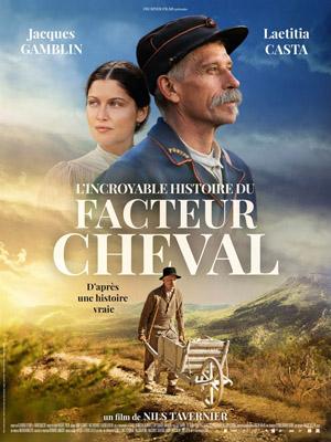 Incroyable histoire du facteur Cheval (L') (FR1petit)