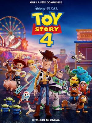 Toy story 4 (FR2petit)
