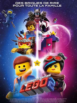 Grande aventure Lego 2 (La) (FR1petit)
