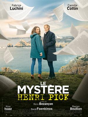 Mystère Henri Pick (Le) (FR1petit)