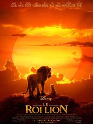 Roi lion (Le) (2019) (FR2petit)