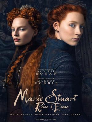 Mary Stuart, reine d'Ecosse (FR1petit)