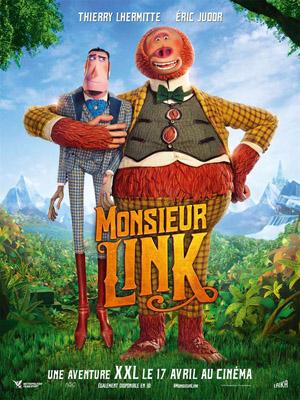 Monsieur Link (FR1petit)