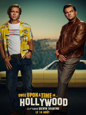 Once upon a time in Hollywood (FR1petit)