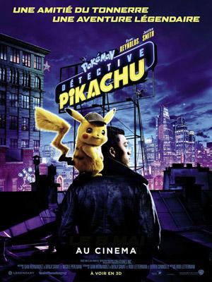 Pokémon, détéctive Pikachu (FR1petit)