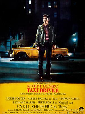 Taxi Driver (US1petit)