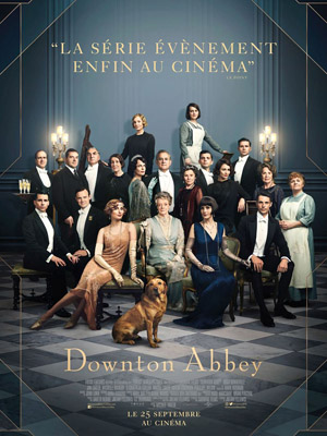 Downton Abbey (FR2petit)