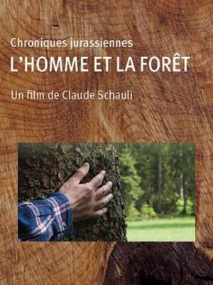Homme et la forêt (L') (CH2)