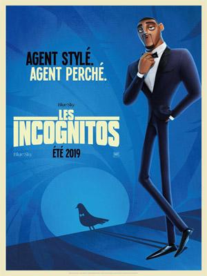 Incognitos (Les) (FR1petit)