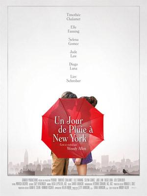 Jour de pluie à New York (Un) (FR1petit)