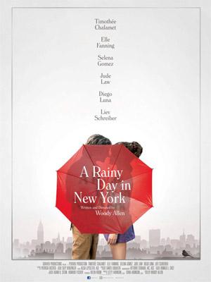 Jour de pluie à New York (Un) (US1petit)