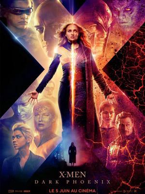 X-Men Dark Phoenix (FR2petit)