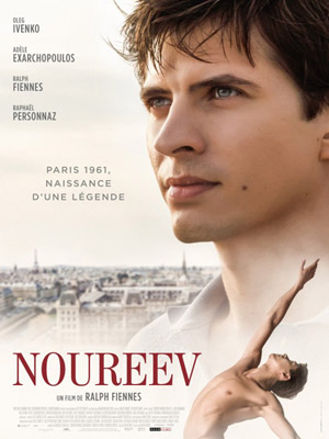 Noureev, the white crow (FR1petit)