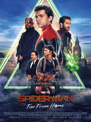 Spider-Man far from home (FR1petit)