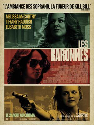 Baronnes (Les) (FR1petit)