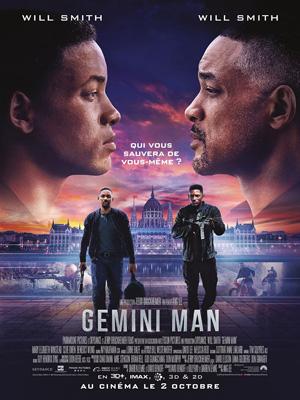 Gemini man (FR1petite)