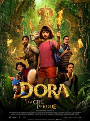 Dora et la cité perdue (FR1petit)