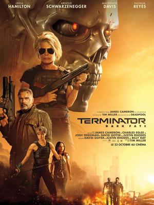 Terminator Dark Fate (FR1petit)