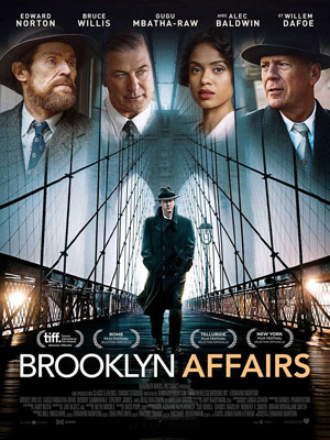 Brooklyn affairs (FR1petit)
