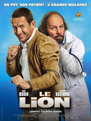Lion (Le) (FR1petit)
