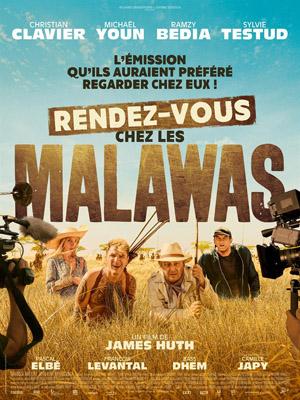 Rendez-vous chez les Malawas (FR1petit)