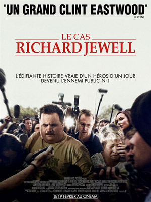Cas Richard Jewell (Le) (FR1petit)
