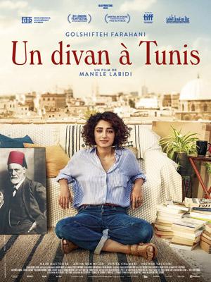Divan à Tunis (Un) (FR1petit)