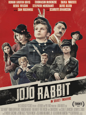Jojo Rabbit (US1petit)