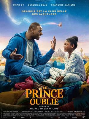 Prince oublié (Le) (FR1petit)