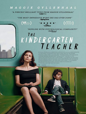 Kindergarten teacher (The) (US1petit)