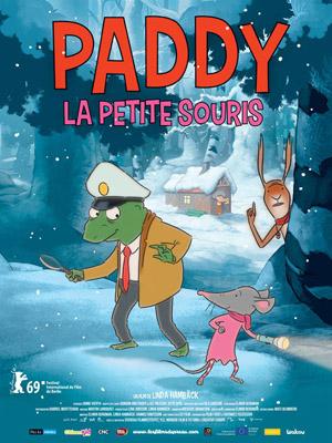 Paddy la petite souris (FR1petit)