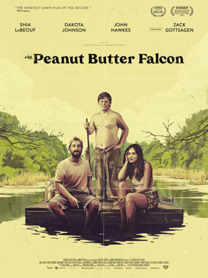 Peanut butter falcon (The) (US1petit)