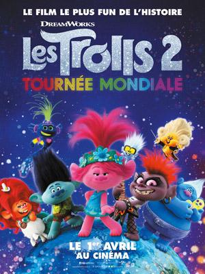 Trolls 2, tournée mondiale (Les) (FR1)